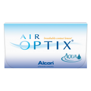 Air Optix Aqua 3 бл