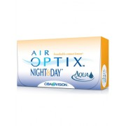 Air Optix Night & Day Aqua 3 бл