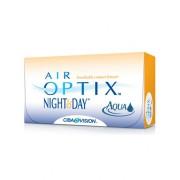 Air Optix Night & Day Aqua 6 бл