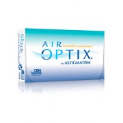 Air Optix for Astigmatism 3 бл