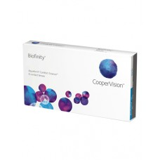 Biofinity 6 бл