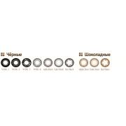 Увеличивающие  Цветные линзы P-Con в Размере  14.80mm
