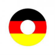 Карнавальные линзы P-Con Germany 14.00mm