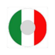 Карнавальные линзы P-Con Italy  14.00mm