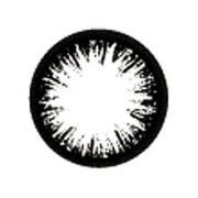 Увеличивающие  1 тоновые Цветные линзы P-Con в Размере  14.50mm